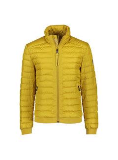 Lerros Winterjas Gewatteerd Oily Yellow (2187010 - 525)