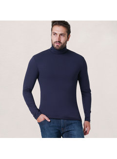Alan Red Coltrui T-shirtstof 1-pack Navy (7024 - 06)