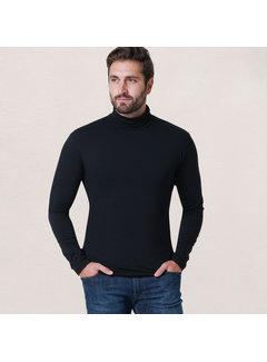 Alan Red Coltrui T-shirtstof 1-pack Black (7024 - 99)