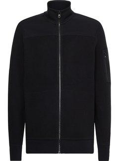 Calvin Klein Vest Zwart (K10K107707 - BEH)