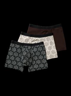 Scotch & Soda Boxershorts 3Pack Multicolor (164143 - 0221)