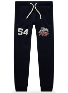 Superdry Jogger Navy Blauw (M7010510A - 09S)