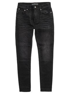 Superdry Jeans Skinny Fit Zwart (M7010114A - VF1)