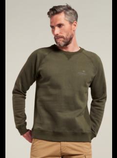 Dstrezzed Sweater Peached Dark Army (211420 - 524)