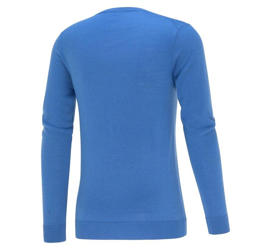 Pullover Blue (KBIW21 - M20 - Blue)