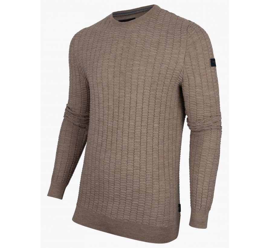 Pullover Trevalli Beige (118215003 - 826000)