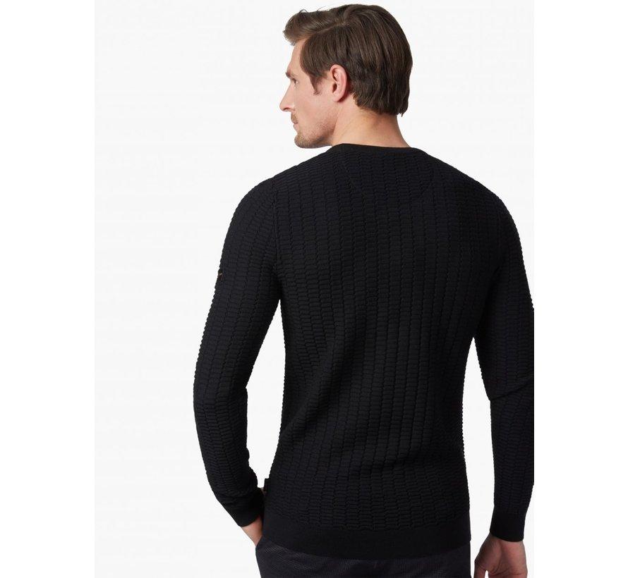 Pullover Trevalli Zwart (118215003 - 999000)