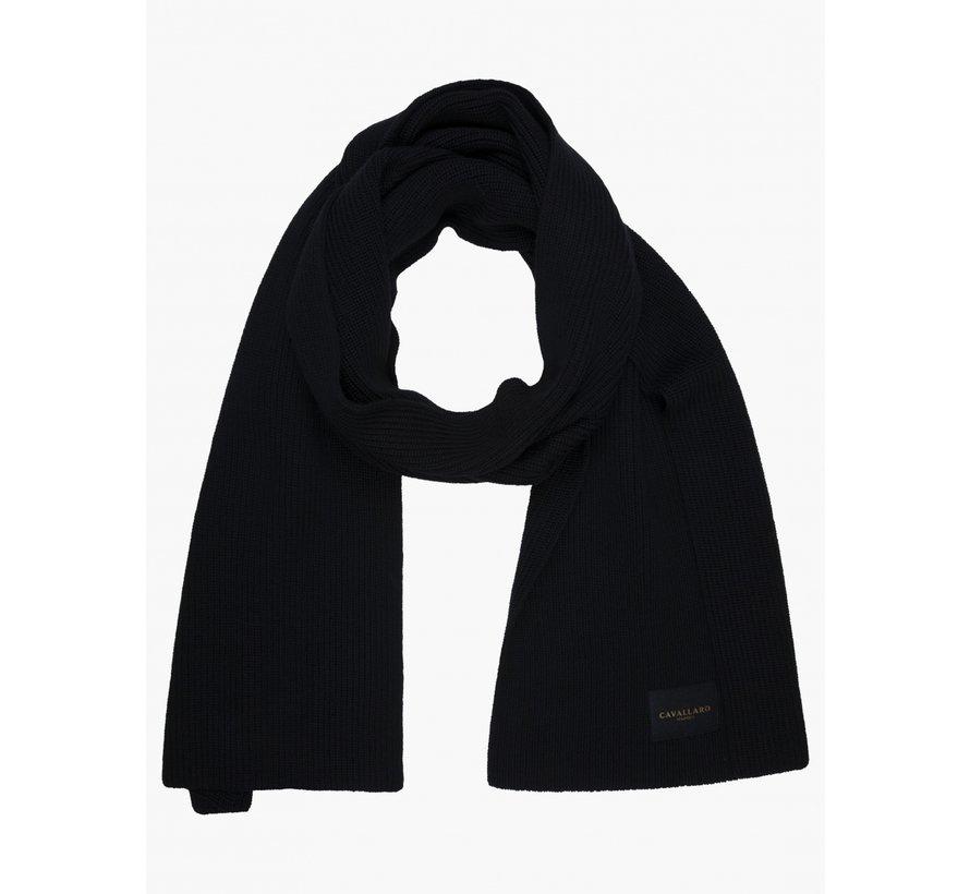 Sjaal Cimbro Zwart (147215001 - 999000)B