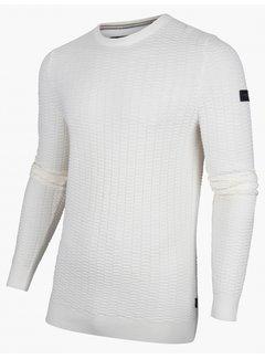 Cavallaro Napoli Pullover Trevalli Off White (118215003 - 120000)