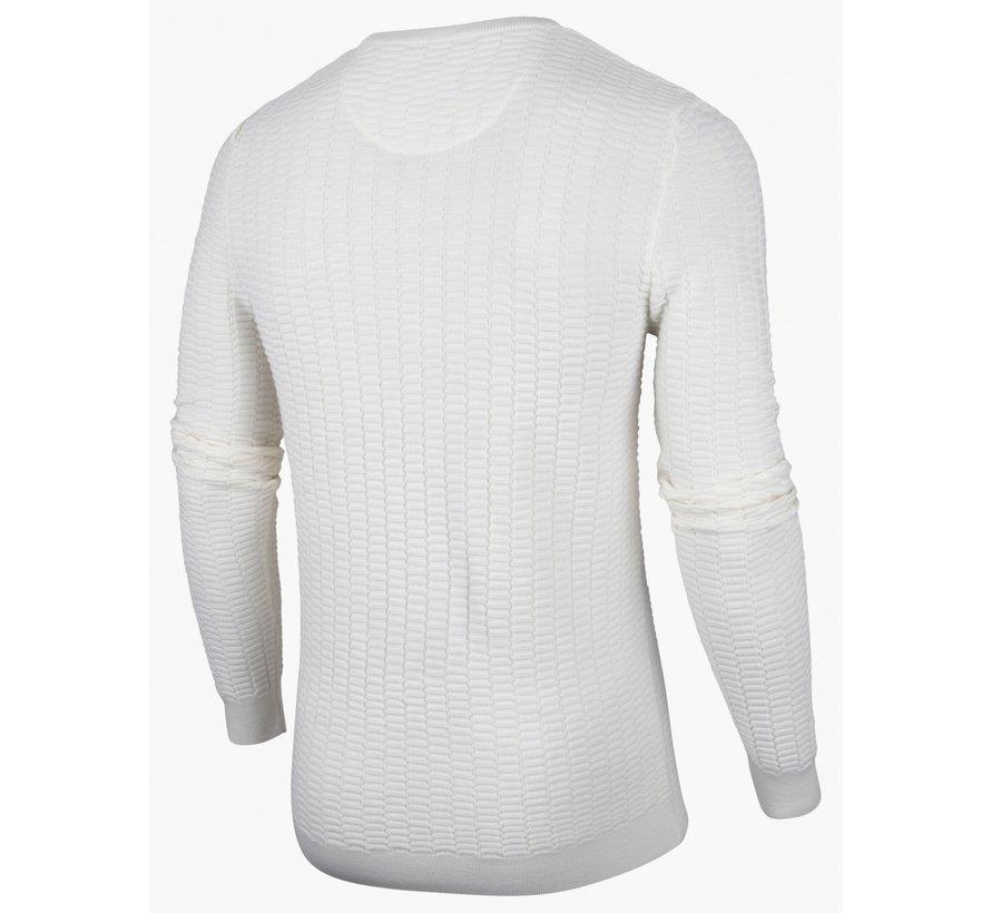 Pullover Trevalli Off White (118215003 - 120000)