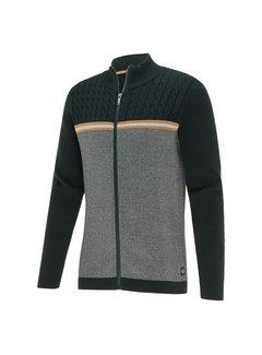 Blue Industry Vest Green (KBIW21 - M18 - Green)
