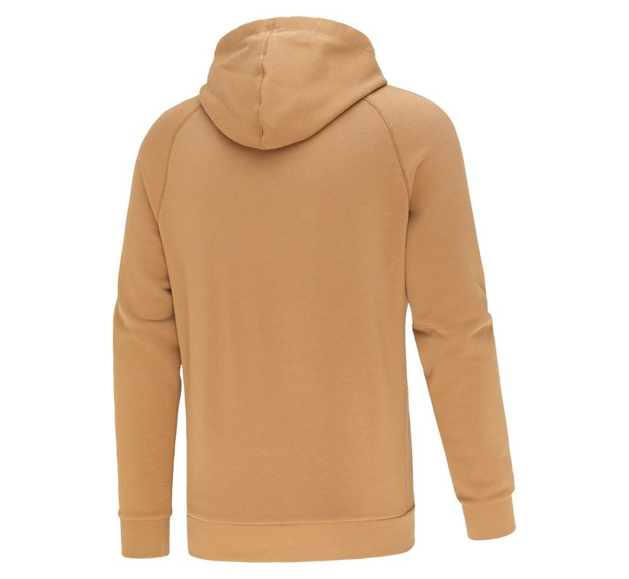 Hooded Sweater Camel (KBIW21 - M61)