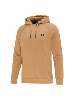 Blue Industry Hooded Sweater Camel (KBIW21 - M61)