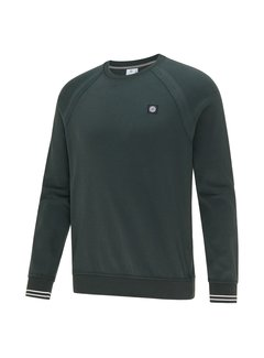 Blue Industry Pullover Green (KBIW21 - M64 - Green)