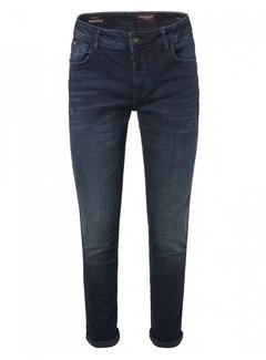 No Excess Jeans 711 Slim Fit Stretch Stone Used (N711D15)N