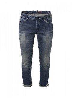 No Excess Jeans 711 Slim Fit Stretch Dark Denim (N711D41ND)N
