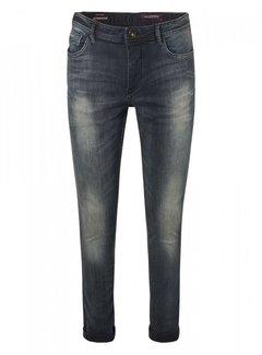No Excess Jeans 711 Slim Fit Stretch Grey (N711D47)N