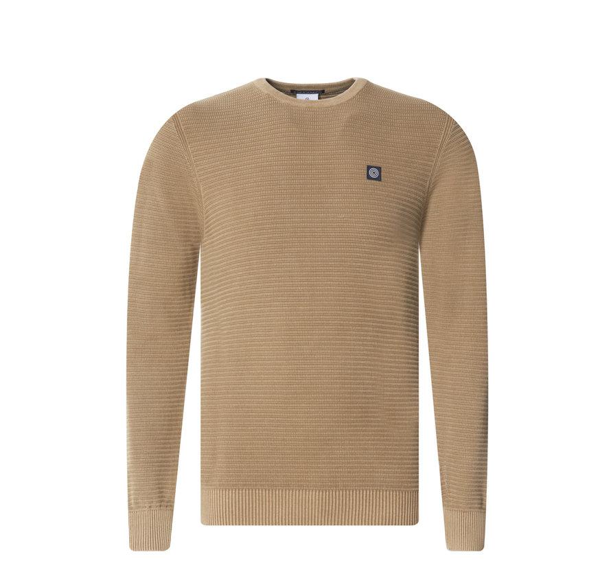 Pullover Beige (KBIW21 - M19)