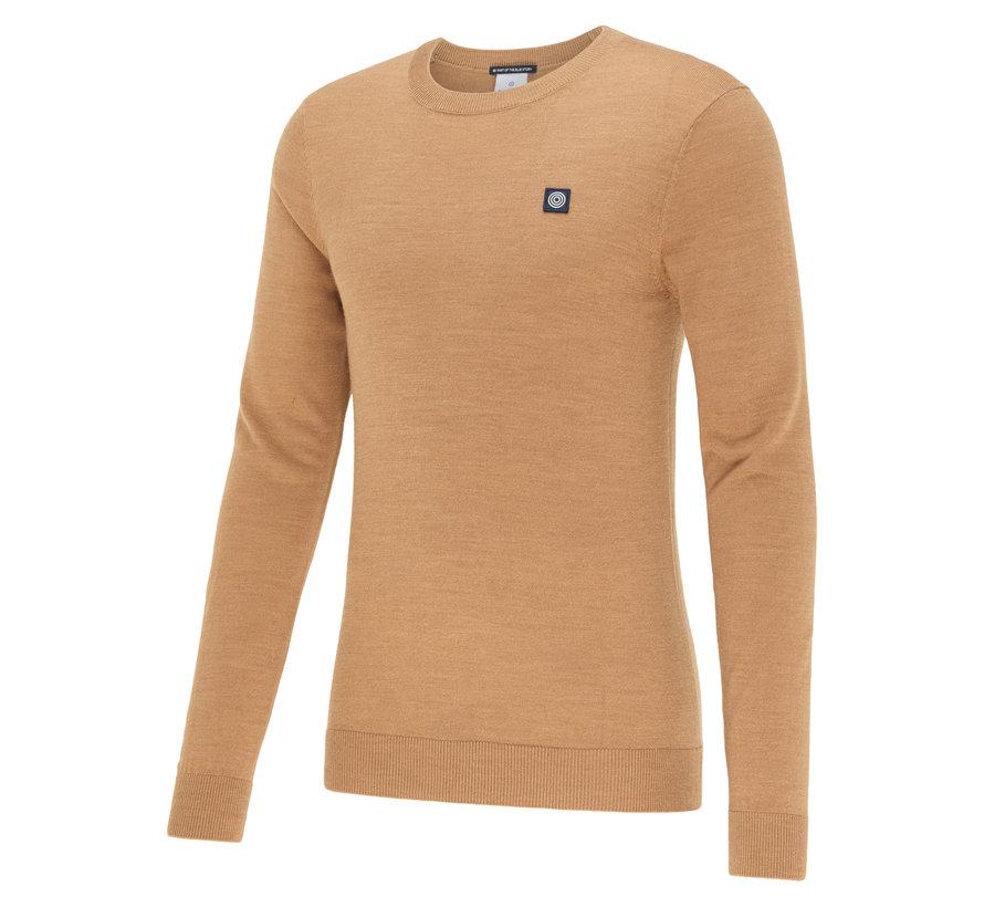 Pullover Beige (KBIW21 - M20 - Beige)