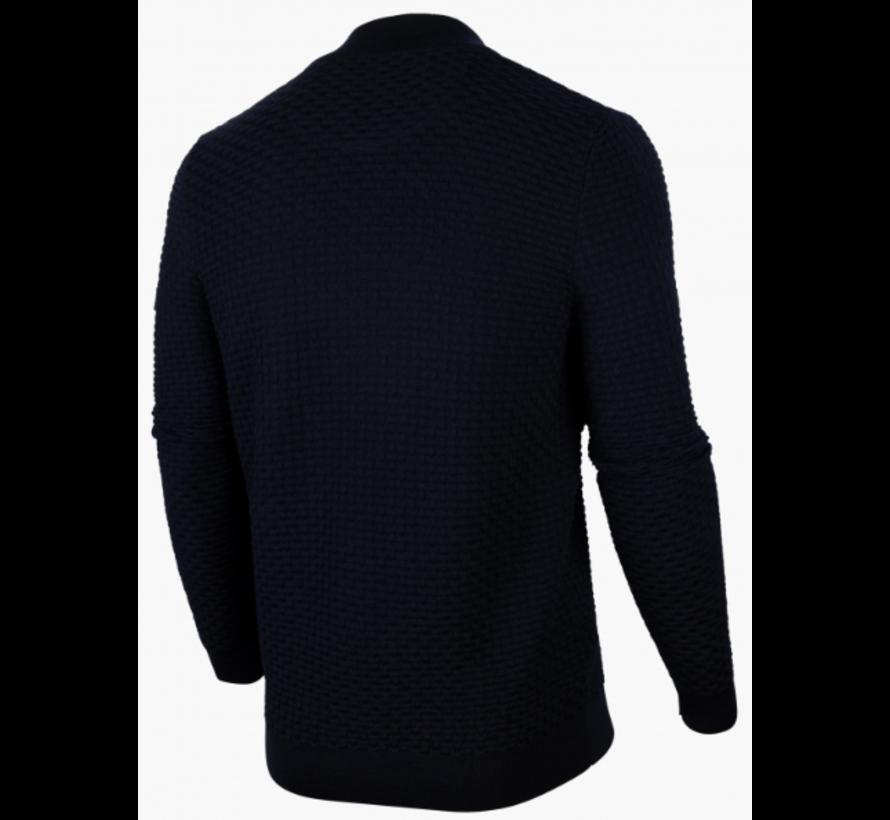 Vest Latteo Cardigan Dark Blue (119215001 - 699000)
