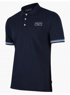 Cavallaro Napoli Polo Sport Dark Blue (116215002 - 699000)B