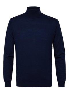 Profuomo Coltrui Merino Wool Navy (PPSJ3A0022 - 410)