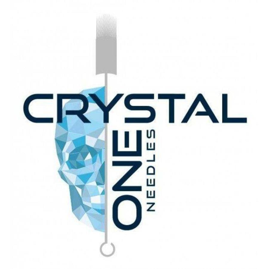 Crystal 1 Needles