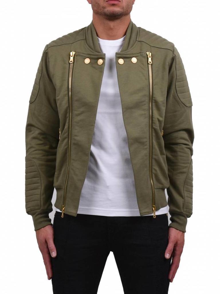 1916b5ab4a Pierre Balmain Jacket Green - Mensquare