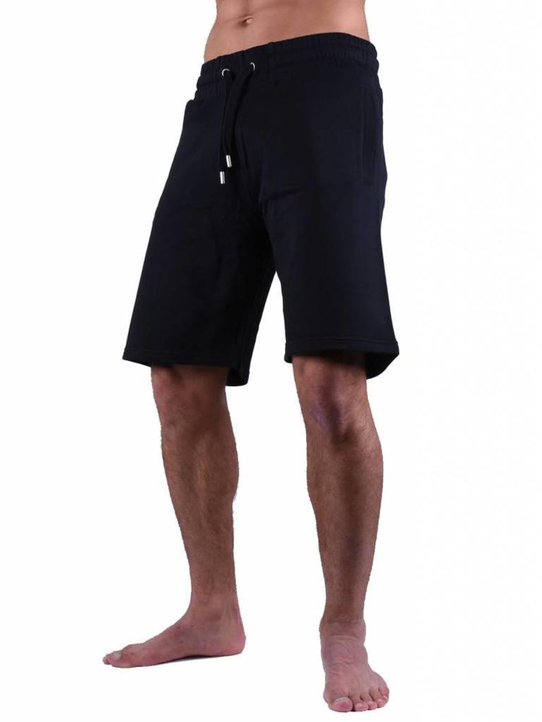 5622fcb3 Kenzo Paris 'Logo' Shorts Black - Mensquare