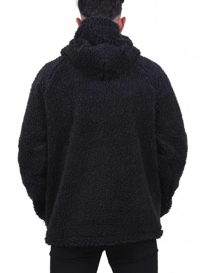 Napapijri Napapijri  Fleece Telve  Sweater Black. -20% 01c65ccf83f