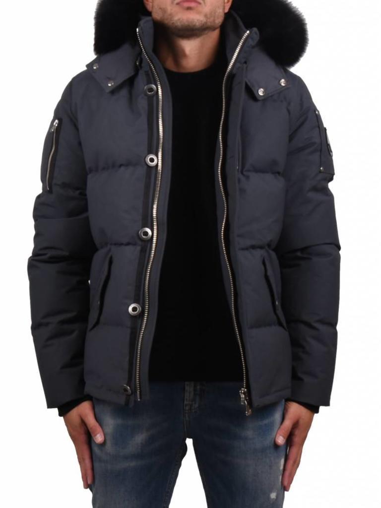 Moose Knuckles Moose Knuckles '3Q' Jacket Grey