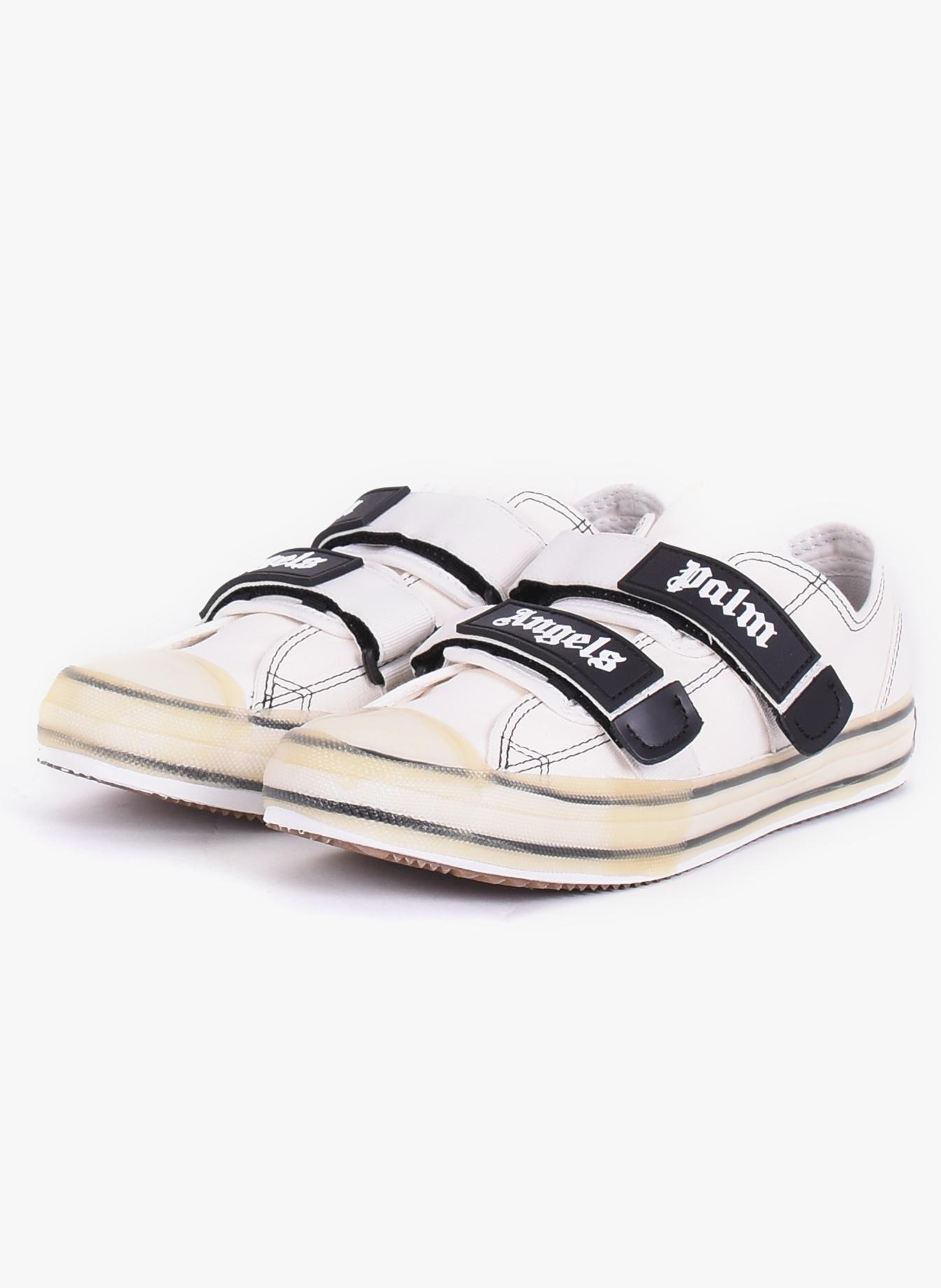 Palm Angels 'Velcro Vulcanized' Sneaker