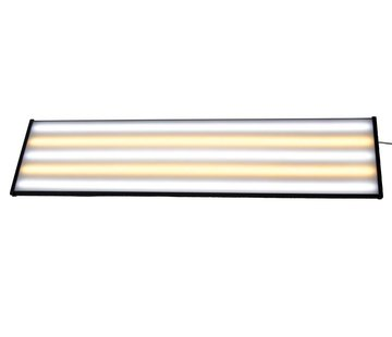 """Ultra Dent Tools 46"""" (117 cm) Wide Head Light 5-LED-strips incl. kwik clamp collar"""