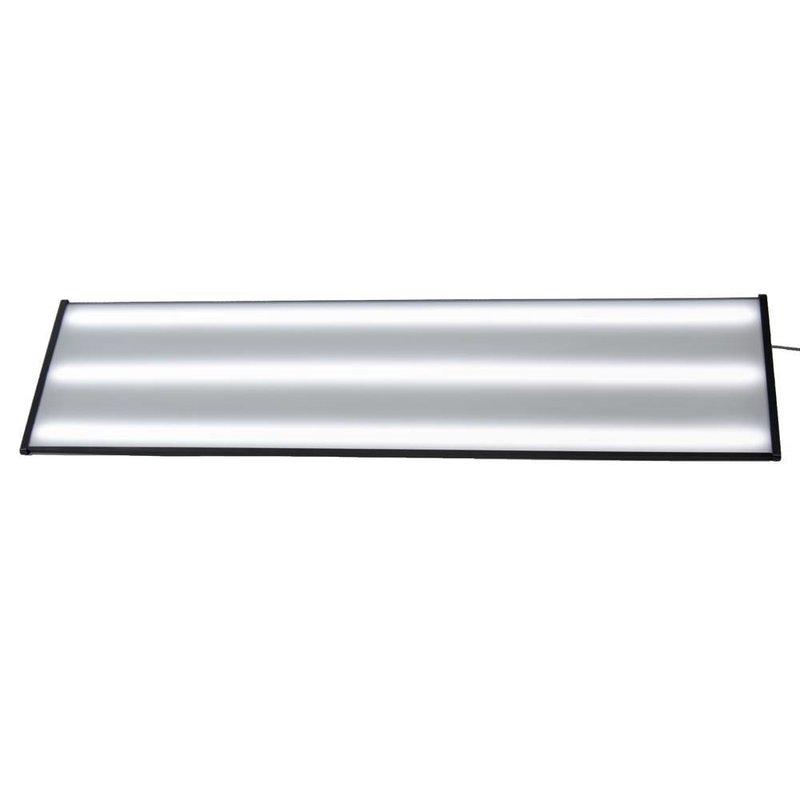 Ultra Dent 117 cm (46 Zoll) Wide Head 5-LED-Streifen mit Drehgelenk