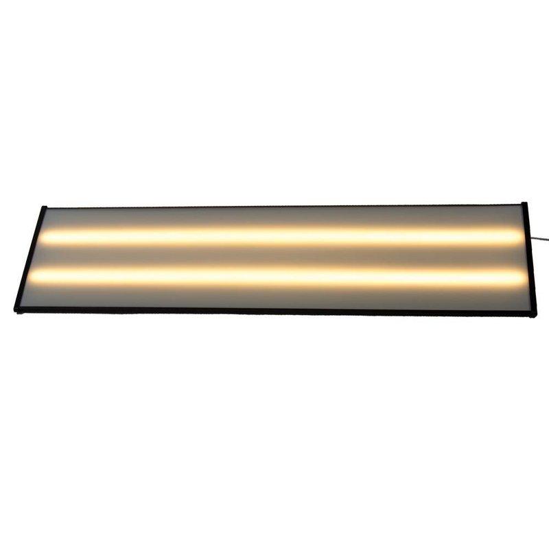 "Ultra Dent 46"" (117 cm) Wide Head 5-LED incl. kwik clamp collar"