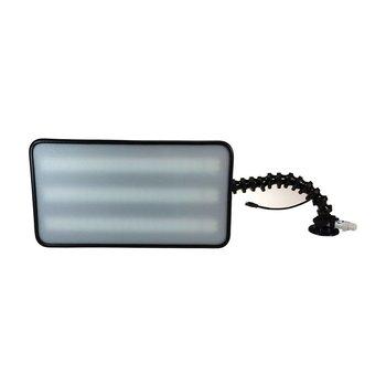 "Pro PDR Chubby HD 18"" (46 cm) 6-LED-strips met dimmer en 12V car plug"