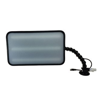 """Pro PDR Quik HD 14"""" (35 cm) 3-LED-strips with dimmer and 12V car plug"""