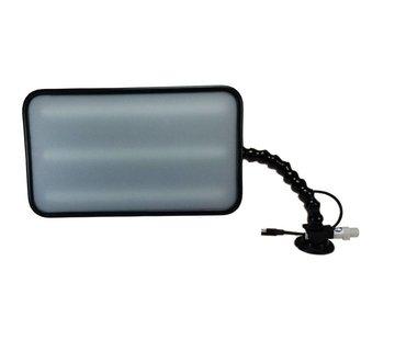 """Pro PDR Quik HD 14"""" (35 cm) 3-LED-Streifen dimmbar und 12V Zigarettenanschluß"""