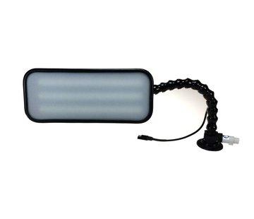 """Pro PDR Quik HD 12"""" (30 cm) 3-LED-Streifen dimmbar und 12V Zigarettenanschluß"""