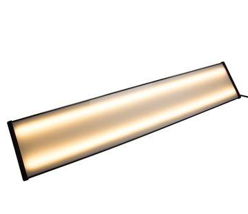 """Ultra Dent Tools Ultra Dent 36"""" (91 cm) 2-LED con enchufe para automóvil de 12V"""
