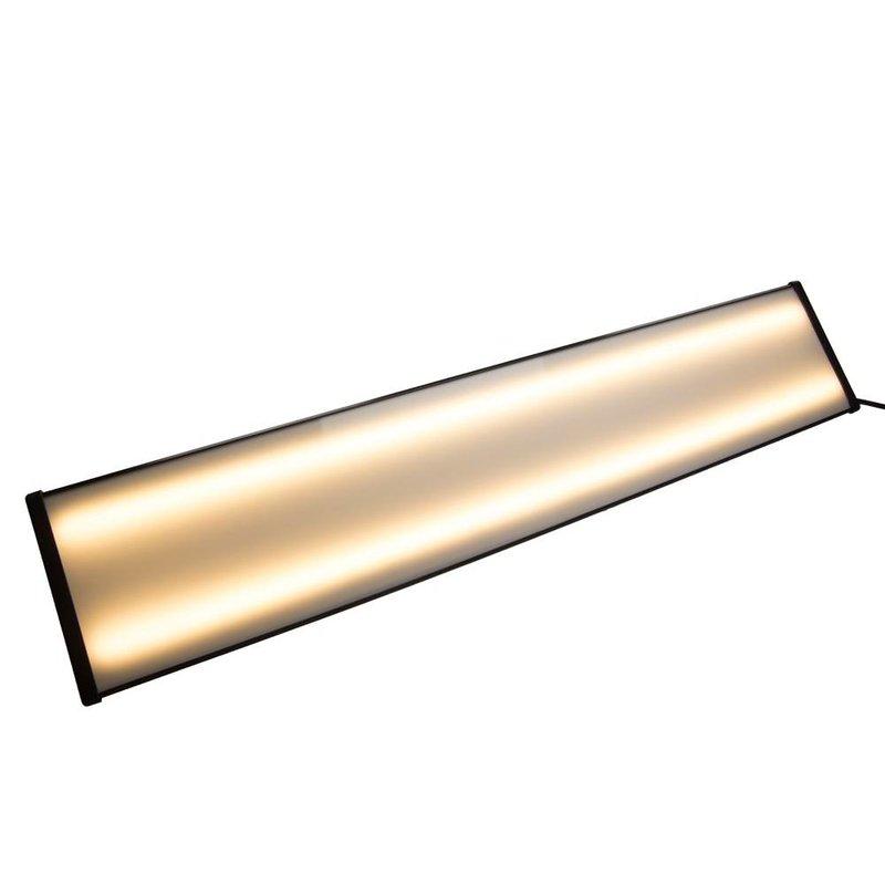 """Ultra Dent 36"""" (91 cm) 2-LED met 12V car plug"""