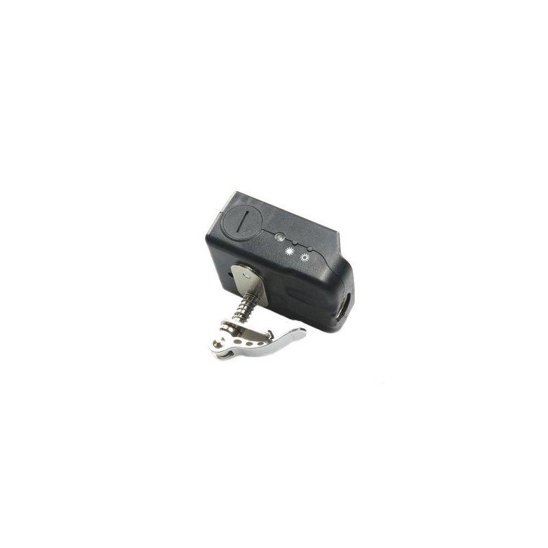 Ultra 18v to 12v Makita shoplight battery receiver