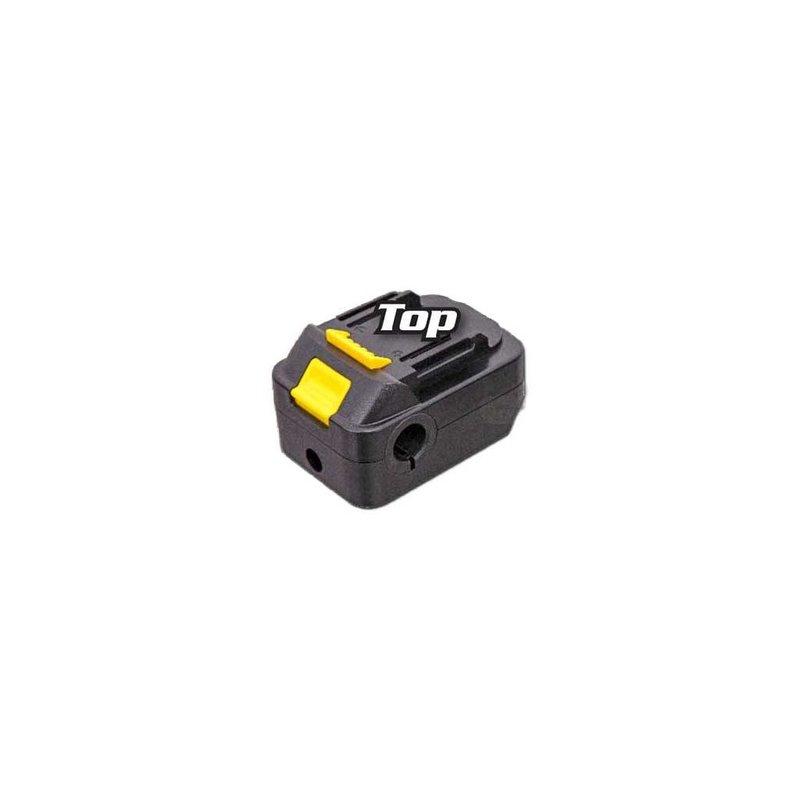 "Makita battery light adaptor 3/4"" for boom arm"