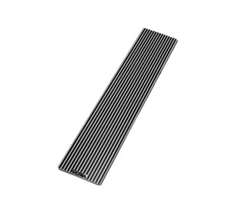 "Ultra Dent Tools 36"" (91,44 cm) Lens cover for A1B shop light Black & White Striped"
