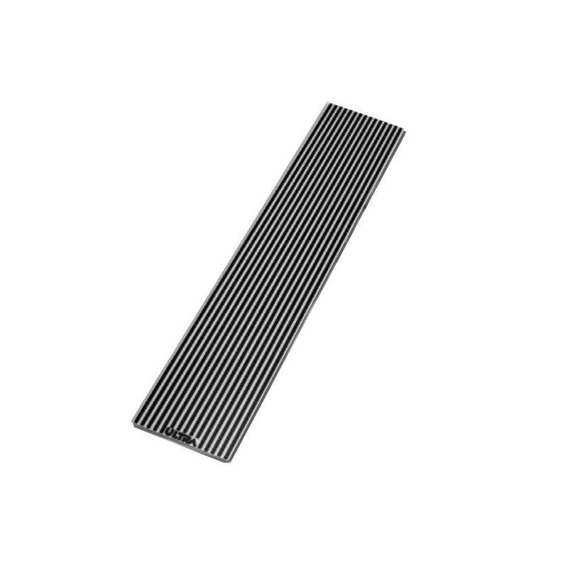 """36"""" (91 cm) Black & White striped lens cover for UltraDent shoplight"""