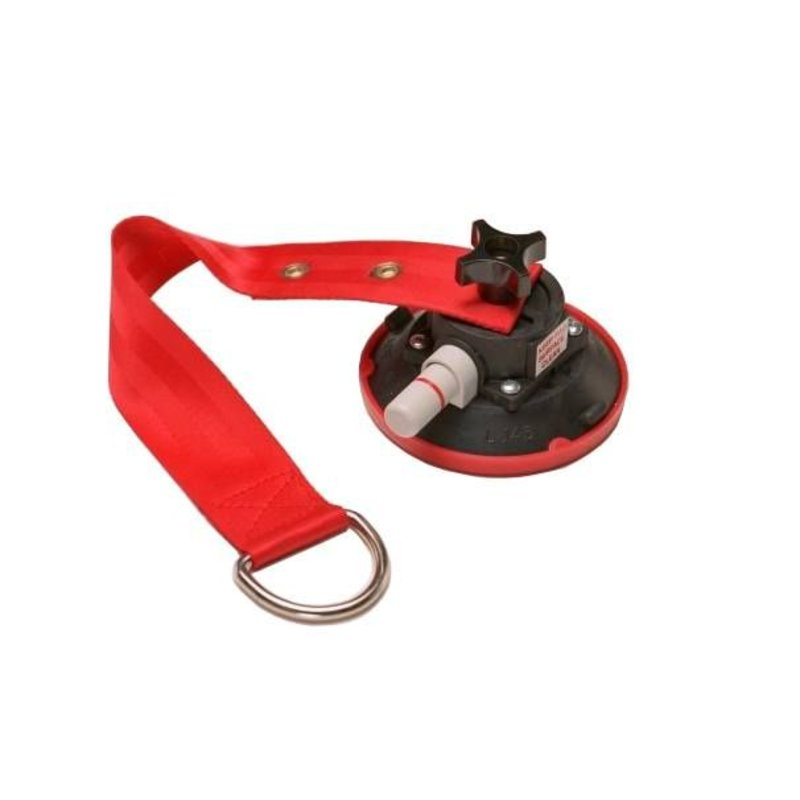 Suction Cup leverage Strap