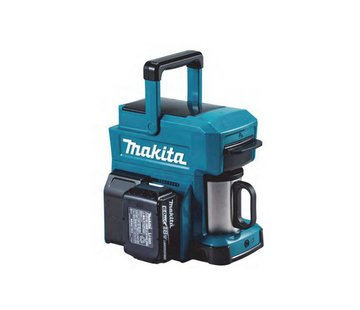 Makita Makita Kaffeemaschine (NEW)