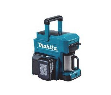 Makita Makita powered Coffee machine (NEW)