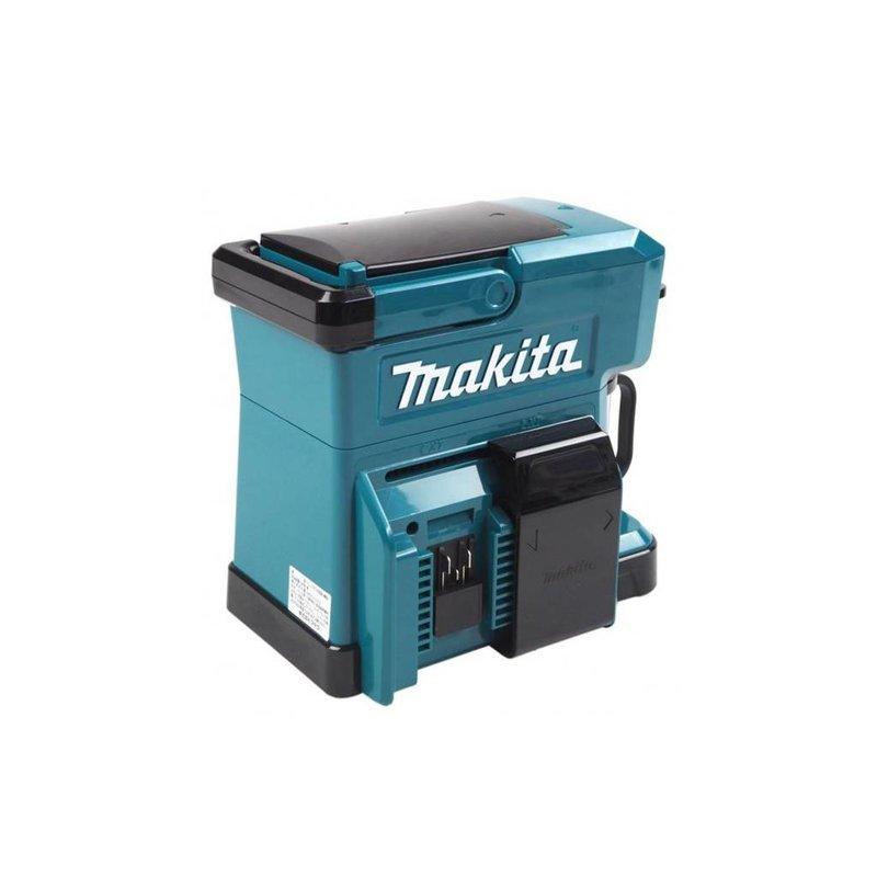 Makita powered Coffee machine