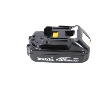 Makita Rechargeable Makita batterie 1,5 Amp. 18V